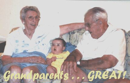 Great-Grand-Parents